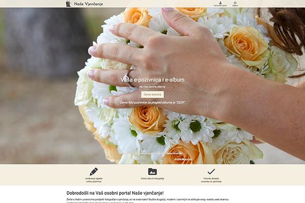 E-invitation and E-album, a new trend in weddings