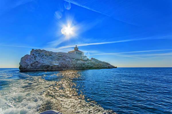 A dream wedding trip in Dalmatia?